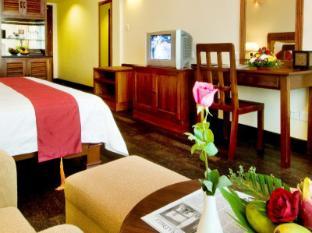 Sokha Club Hotel Phnom Penh - Superior King