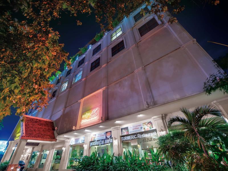 Sokha Club Hotel Phnom Penh