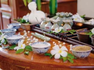 Sokha Club Hotel Phnom Penh - Spa ingredients