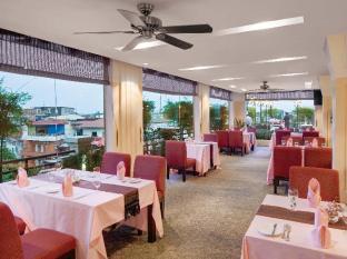 Sokha Club Hotel Phnom Penh - Le Mediterranean