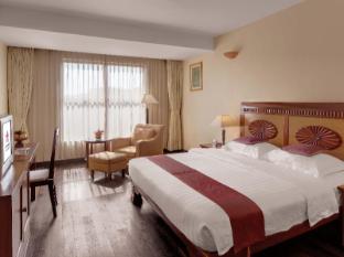 Sokha Club Hotel Phnom Penh - Deluxe King
