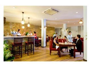 Sokha Club Hotel Phnom Penh - Turmeric Restaurant