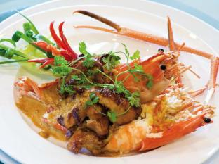 Sokha Club Hotel Phnom Penh - Food