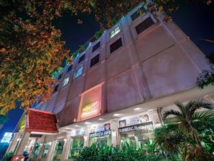 Sokha Club Hotel Phnom Penh - Hotel Building