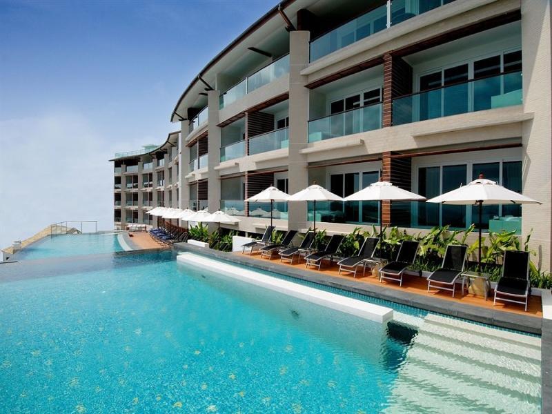 KC Resort & Over Water Villas