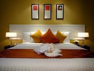 โรงแรมคอร์ทยาร์ด ภูเก็ต แอท สุรินทร์ บีช