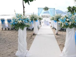 Tri Trang Beach Resort by Diva Management Phuket - Wedding on the beach