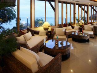 Cape Panwa Hotel Phuket - Otter s Bar