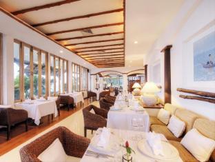 Cape Panwa Hotel Phuket - Top of the Reef