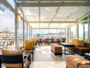 Cape Panwa Hotel Phuket - Cafe Kantary