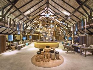 Cape Panwa Hotel Phuket - Lobby