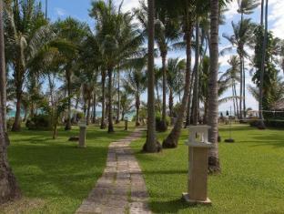 Cape Panwa Hotel Phuket - Private Beach
