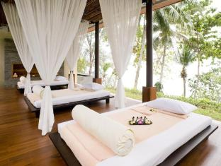 Centara Villas Phuket Hotel Phuket - Spa