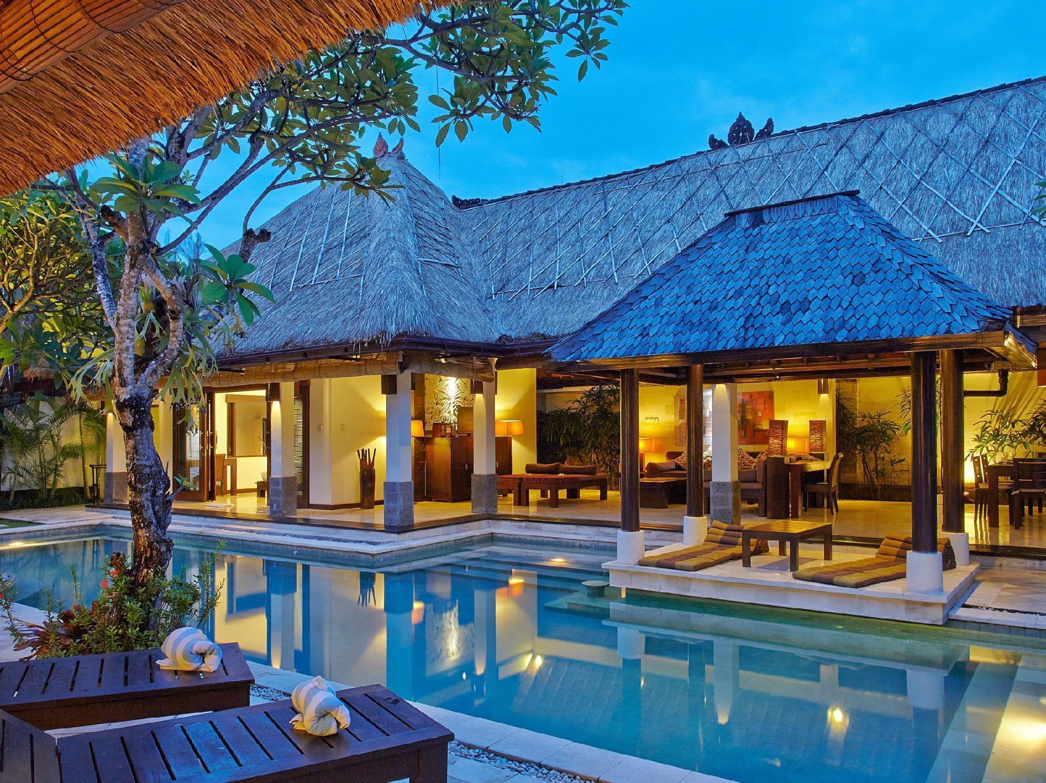 Hotell Maya Sayang Villa Hotel