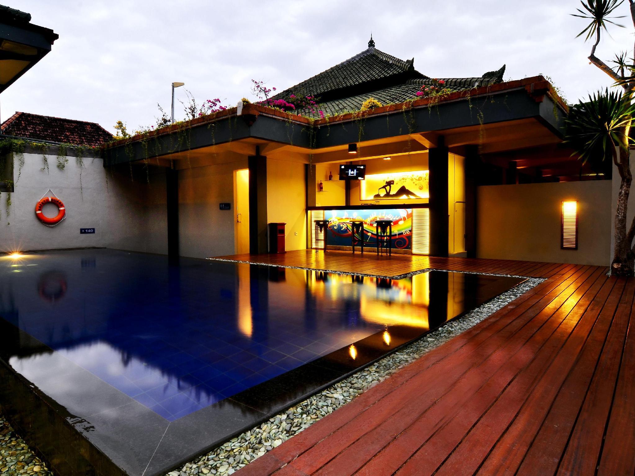 Hotel Yani Bali