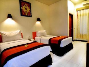 Hotel Yani Bali - Habitación