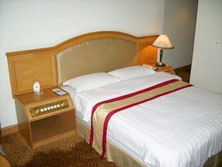 Golden World Hotel - More photos