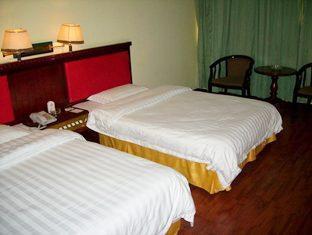 Golden World Hotel - Room type photo