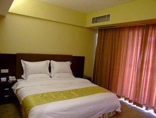 Peach Blossom River Hotel - Room type photo