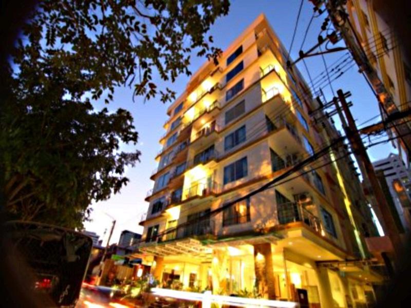 Hotell Royal View Resort i , Bangkok. Klicka för att läsa mer och skicka bokningsförfrågan