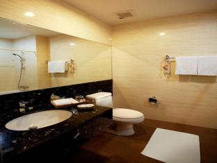 iCheck Inn Sukhumvit Soi 2 Bangkok - Bathroom