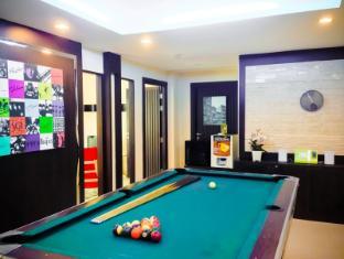 iCheck Inn Sukhumvit Soi 2 Bangkok - Recreational Facilities