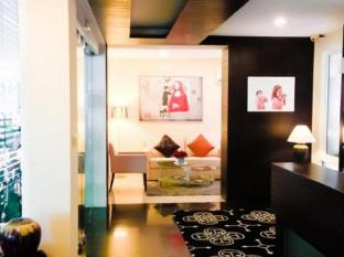 iCheck Inn Sukhumvit Soi 2 Bangkok - Interior