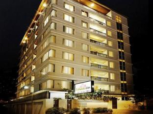 iCheck Inn Sukhumvit Soi 2 Bangkok - Exterior