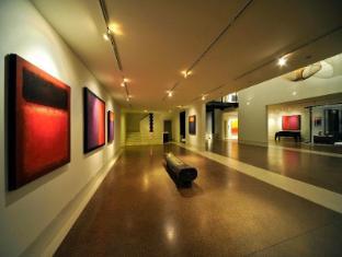 YaiYa Resort Hua Hin / Cha-am - Sunthreesilp-Art Gallery