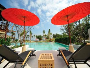 YaiYa Resort Hua Hin / Cha-am - Swimming Pool