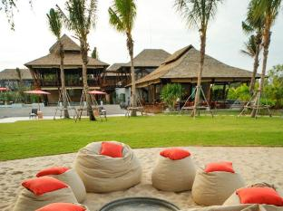 YaiYa Resort Hua Hin / Cha-am - Surroundings