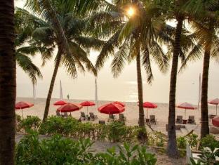 YaiYa Resort Hua Hin / Cha-am - Beach