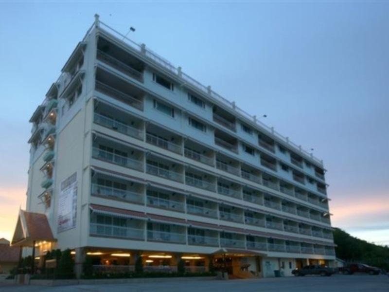 Hotell Hua Hin Markwin Lodge Hotel i , Hua Hin / Cha-am. Klicka för att läsa mer och skicka bokningsförfrågan