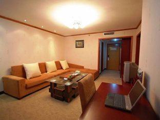 Mindu Hotel Fuzhou - Suite