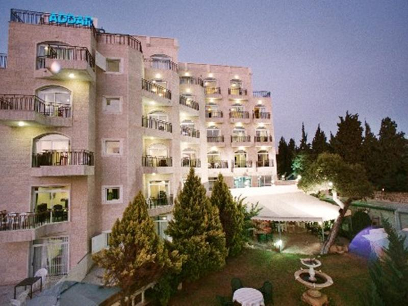 Addar Hotel - Hotels and Accommodation in Israel, Middle East