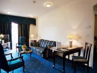 Addar Hotel Jerusalem - Suite Room