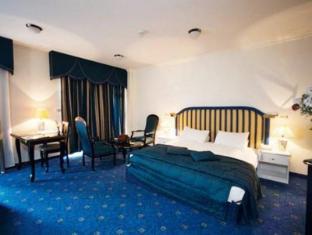 Addar Hotel Jerusalem - Gästezimmer