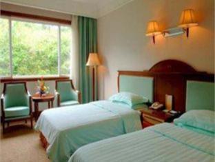 Emeishan Grand Hotel - Room type photo
