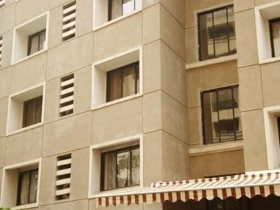Ace Residency Hotel - Hotell och Boende i Indien i Mumbai