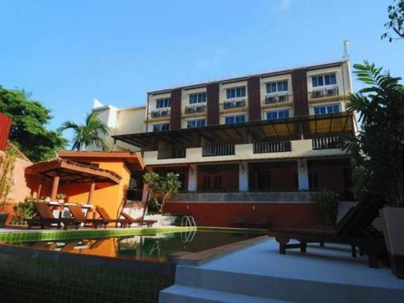 Haleeva Sunshine Hotel - Hotels and Accommodation in Thailand, Asia
