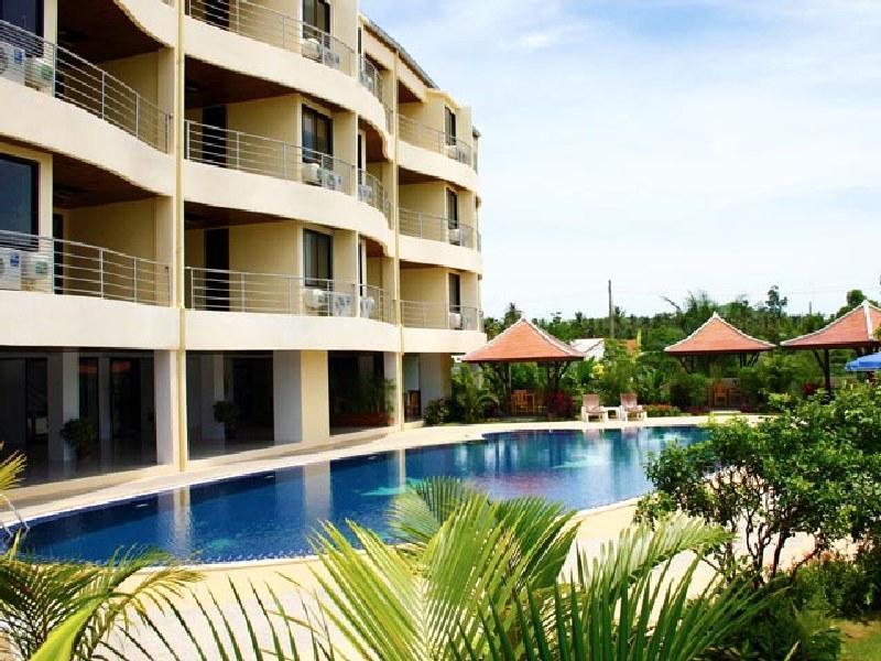 Hotell Chaweng Lakeview Condotel Hotel i , Samui. Klicka för att läsa mer och skicka bokningsförfrågan