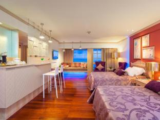 Diamond Cliff Resort And Spa Phuket - Guest Room