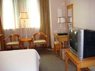 Xiamen Kingty Hotel - Room type photo
