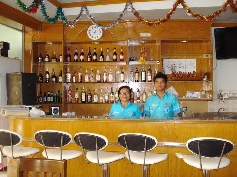 Lamai Guesthouse פוקט