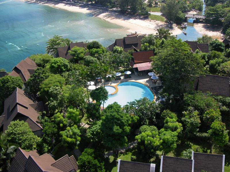 Kamala Beach Estate Hotel - Hotels and Accommodation in Thailand, Asia