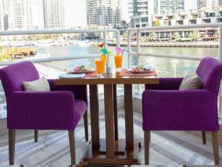 Dusit Residence Dubai Marina Hotel Dubai - Food, drink and entertainment