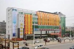 湖南汇客大酒店
