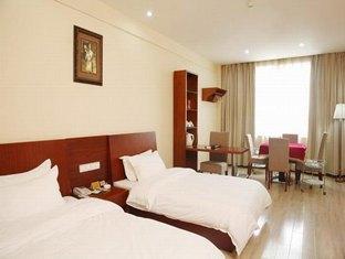 Hu Nan Okee Hotel