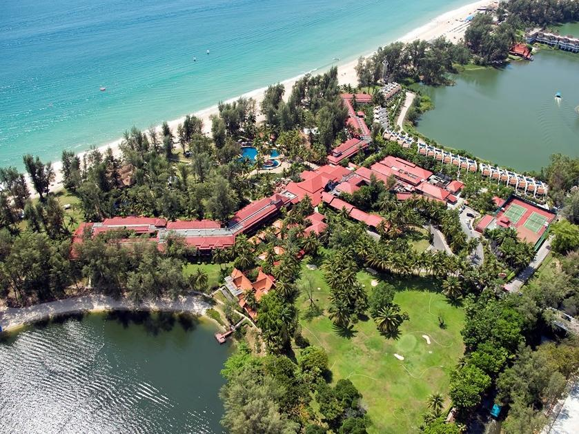 Dusit Thani Laguna Phuket Hotel - Hotels and Accommodation in Thailand, Asia