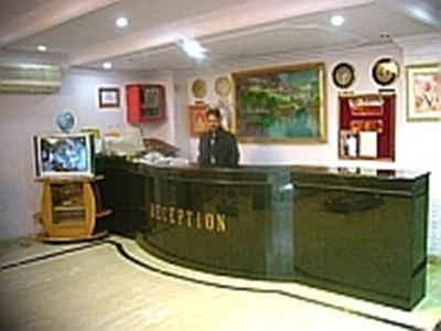 Royal Residency Hotel - Hotell och Boende i Indien i New Delhi And NCR